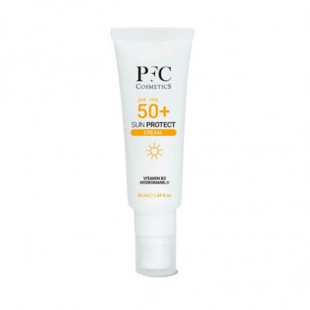 Sun Protect SPF50+ Cream - PFC COSMETICS