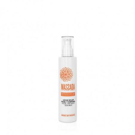 Sun Protection. Leche Solar SPF30 - Massada