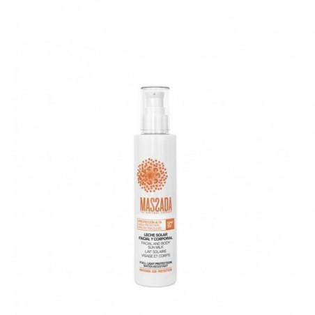 Sun Protection. Leche Solar SPF50 - Massada
