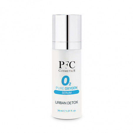 Pure Oxygen. Serum - PFC COSMETICS