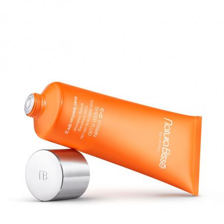 C+C Vitamin. Sheer Fluid SPF25 - Natura Bissé