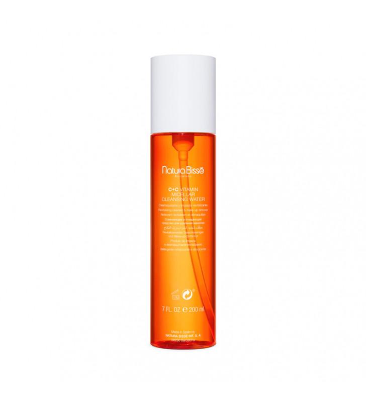 C+C Vitamin. Micellar Cleansing Water - Natura Bissé