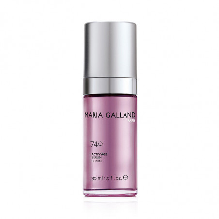 Activ'Age. 740 Serum - MARIA GALLAND