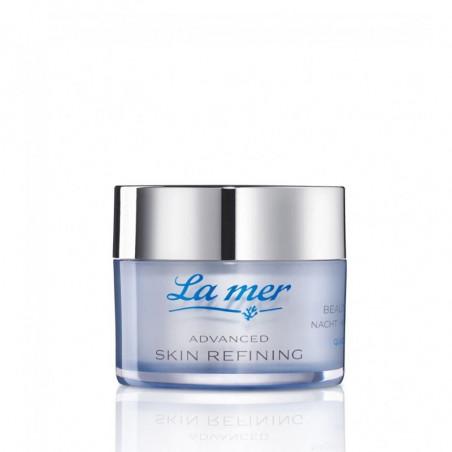 Advanced Skin Refining. Crema de Noche Con Perfume - LA MER