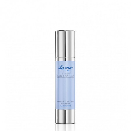 Advanced Skin Refining. Beauty Fluid 24H Con perfume - LA MER