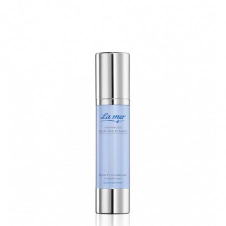 Advanced Skin Refining. Beauty Fluid 24H Con perfume - LA MER