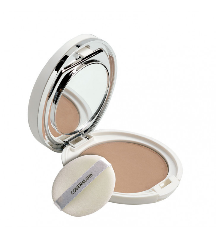 Colorceuticals. Eliminate Compact Powder SPF50+ - COVERMARK