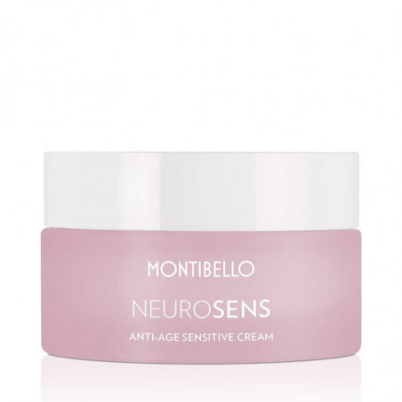 Neurosens. Anti-Age Sensitive Cream - MONTIBELLO