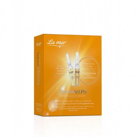 Sun V.I.Ps Glow - La MER