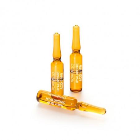 Skin Expert. Hyaluronic Acid 4 MW - MONTIBELLO