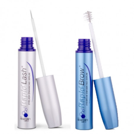 Dúo. RapidLash® & RapidBrow® - RapidLash
