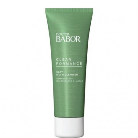 CleanFormance. Clay Multi Cleanser - Doctor Babor
