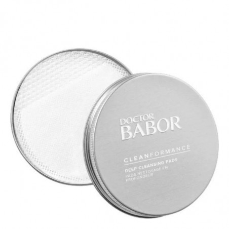 CleanFormance. Deep Cleansing Pads - Doctor Babor