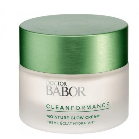 CleanFormance. Moisture Glow Cream - Doctor Babor