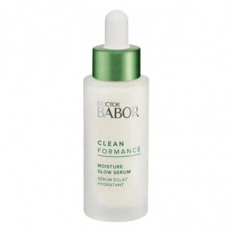 Cleanformance. Moisture Glow Serum - Doctor Babor
