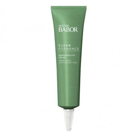 CleanFormance. Regeneration Glow Eye Cream - Doctor Babor