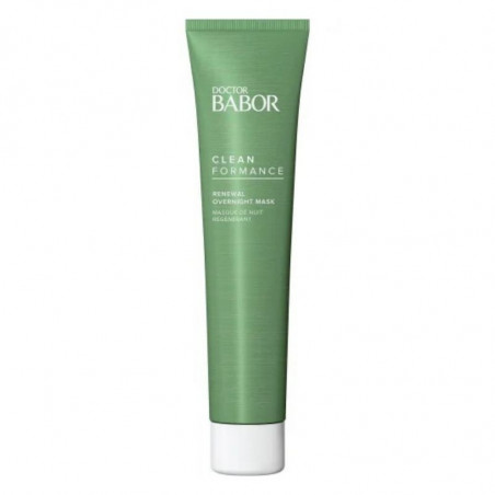CleanFormance. Regeneration Glow Renewal Overnight Mask - doctor babor