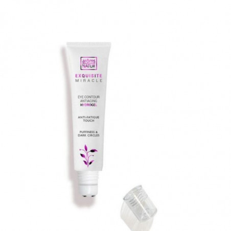 Miracle Eye. Eye Countor Hydrogel - Aroms Natur