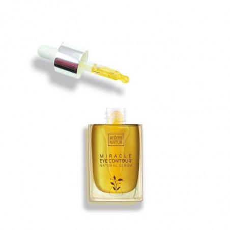 Miracle Eye. Contour Natural Serum - Aroms Natur