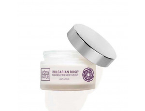Bulgarian Rose. Crema Facial Anti-Edad - Aroms Natur
