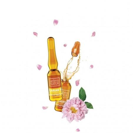 Bulgarian Rose. Tratamiento Bifásico - Aroms Natur