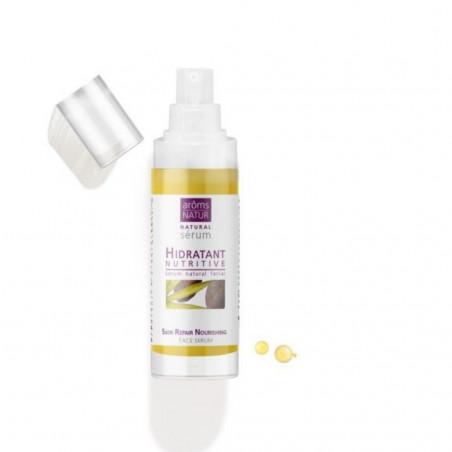 Natural Serum. Hidratant · Nutritive Serum - Aroms Natur