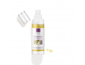 Natural Serum. Hidratant · Nutritive Serum - Aroms Natur