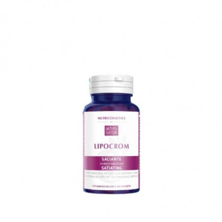 Nutricomsetics. Lipocrom - Aroms Natur