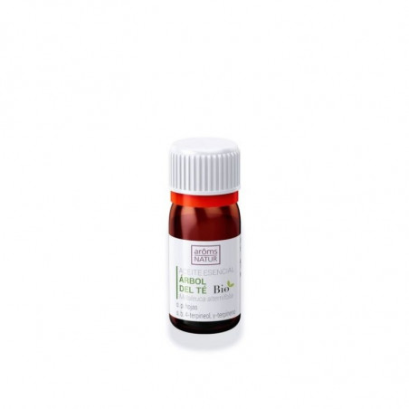 Aceite Esencial. Árbol del Té - Aroms Natur