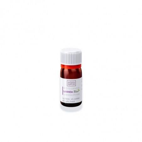 Aceite Esencial. Lavanda - Aroms Natur