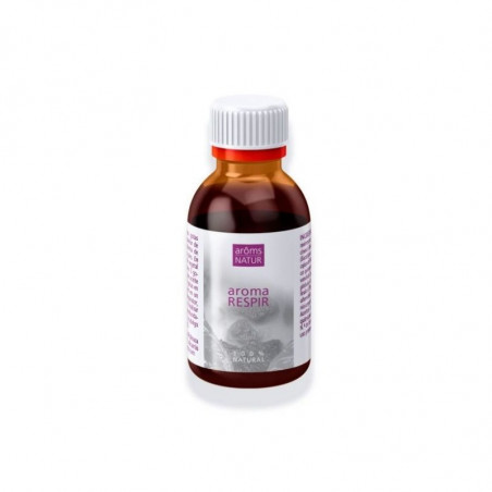Aceite Esencial. Aromarespir - Aroms Natur
