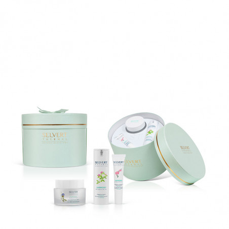 Harmony. Natural Beauty Coffret - SELVERT