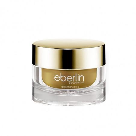 Perfect Gold. Crema Ultrafirming Revitalisant - Eberlin