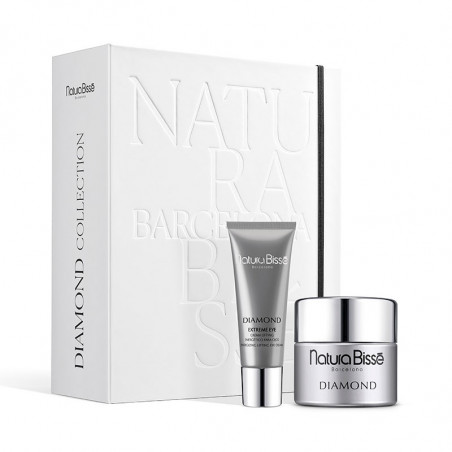 Set Navidad Diamond Gel + Diamond Extreme Eye - NATURA BISSE