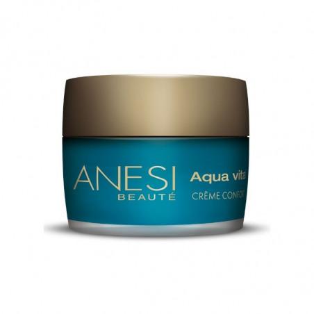 Aqua Vital. Crème Confort - Anesi