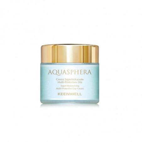 Aquasphera. Crema Superhidratante - KEENWELL