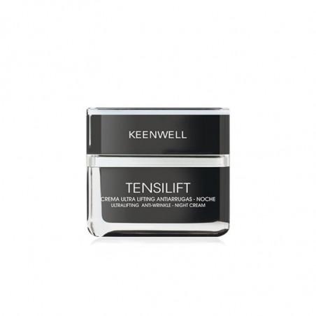Tensilift. Crema Ultralifting Antiarrugas Noche - KEENWELL