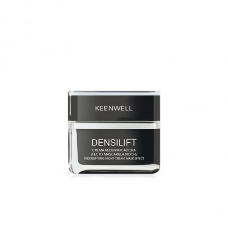 Densilift. Crema Redensificadora Noche - KEENWELL
