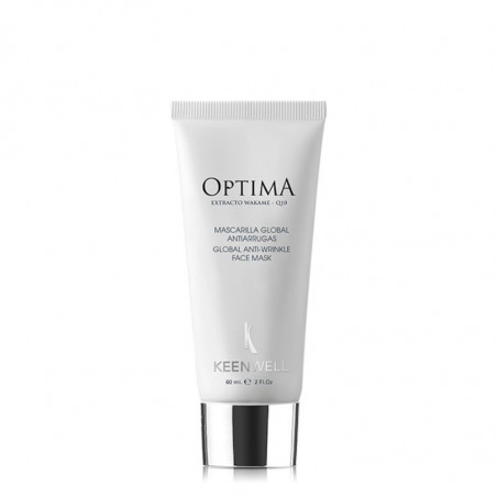 Optima. Mascarilla Global Antiarrugas - KEENWELL