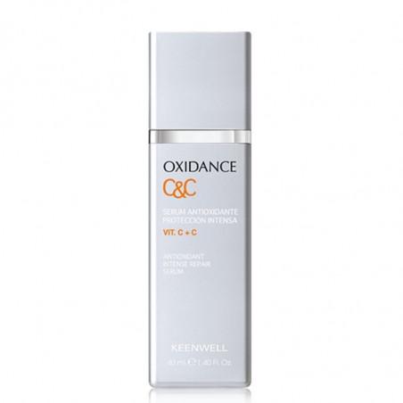 Oxidance. Sérum Antioxidante Protección intensa VIT C+C - KEENWELL