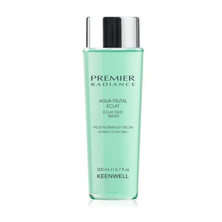 Premier. Radiance Agua Frutal Eclat - KEENWELL