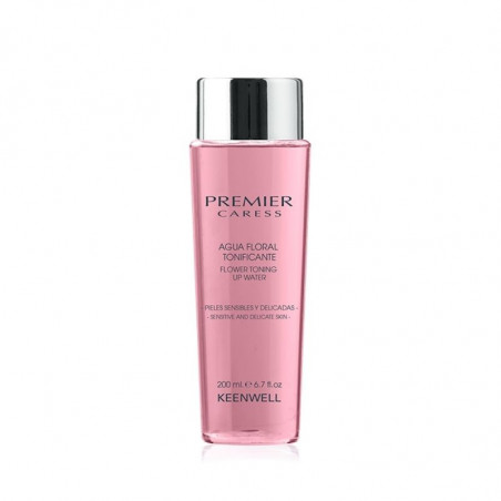 Premier. Agua Floral Tonificante - KEENWELL