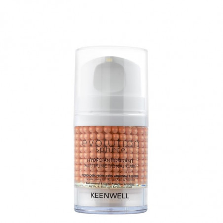 Evolution Sphere. Hydro - Antioxidant Multifunctional Care - KEENWELL
