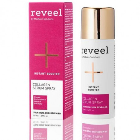 instant Booster. Collagen Serum Spray - Reveel