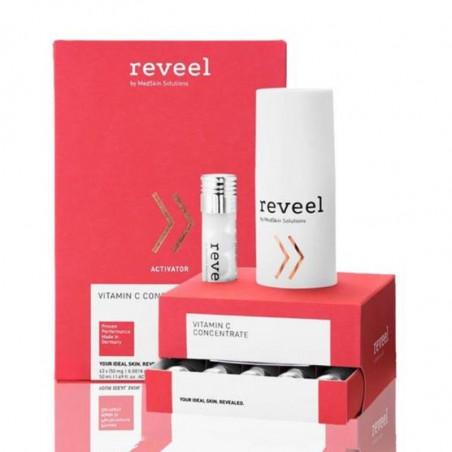 Activator. Vitamin C Concentrate - Reveel