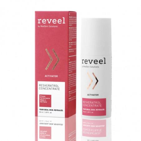 Activator. Resveratrol Concentrate - Reveel