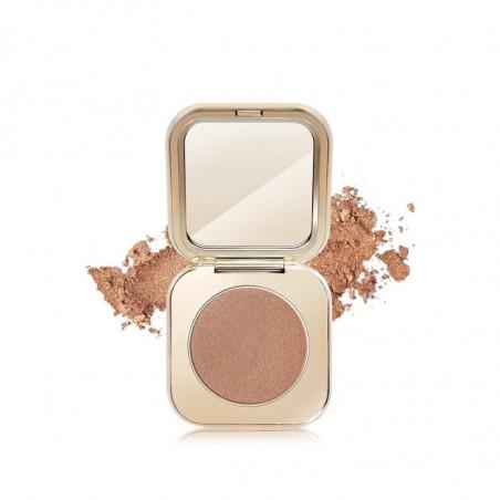Maquillaje. Sombras Mono Metalizadas - KEENWELL