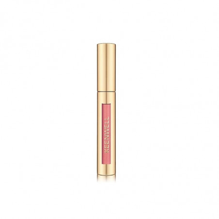 Maquillaje. Lipgloss Brillo Metalic - KEENWELL