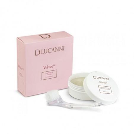 Higiene. Velvet 10 - DLUCANNI