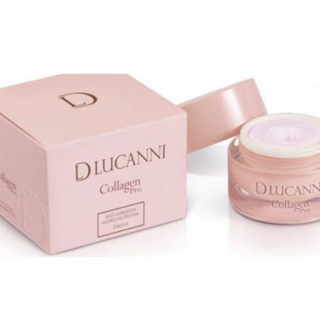 Facial Basic. Collagen Pro - D'LUCANNI